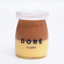 Fromage Pot - Mr. Milk Chocolate - DORÉ by LeTAO