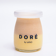 Fromage Pot - Hazelnut Dream - DORÉ by LeTAO