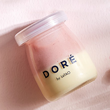 Fromage Pot - Pink Berry - DORÉ by LeTAO